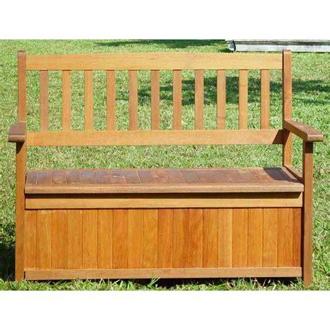 Storage Bench Seat by Storage Bench Seat Plans Home Furniture Design