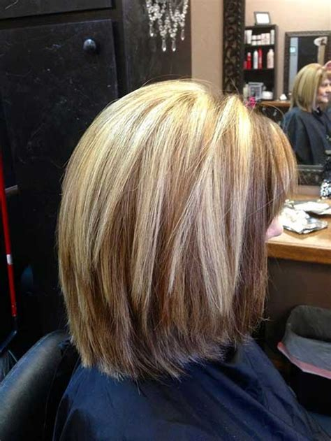Highlighted Bob Hairstyles by 19 New Layered Bob Hairstyles Bob Hairstyles 2018