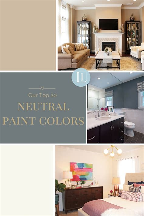 neutral wall paint colors 2015 neutral colors for bedroom