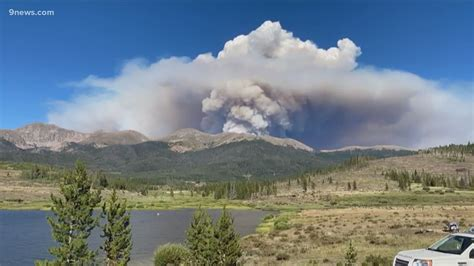 colorados wildfire season compared  california