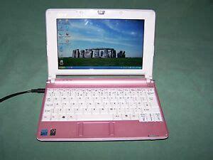 upgraded pink acer aspire  zg  gb hdd gb ram