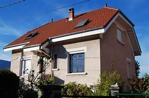 Maison Année 50 : r novations thermiques maisons ann es 50 1410 1572 ~ Voncanada.com Idées de Décoration