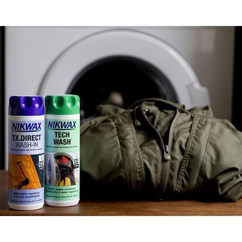 NIKWAX: TX Direct Wash-In 100ml kopšanas līdz. nopirkt ...