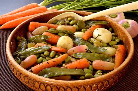 cuisine legume poêlée de légumes de printemps ma cuisine santé