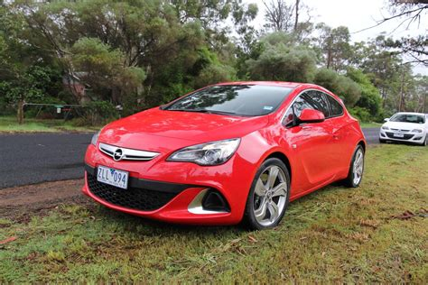 Opel Astra by 2013 Opel Astra Opc Review Photos Caradvice