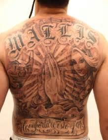 Gangster Clown Tattoo Designs