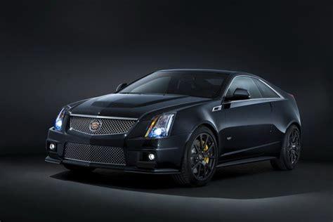 2011 Cadillac Cts-v Black Diamond Edition