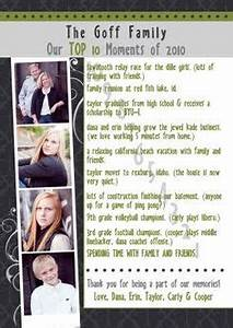 1000 images about Holiday letter Ideas on Pinterest