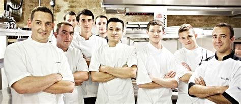 brigade cuisine in demand chef and hospitality careers in sa