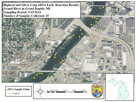 grand rapids michigan midwest river haven wildlife maumee fish east fws fisheries edna gov results service