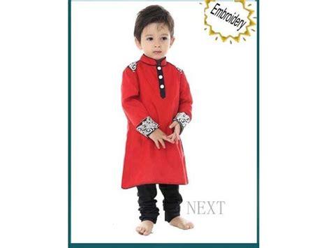 koko anak baju muslim anak tren baju muslim anak laki laki dan perempuan awal tahun