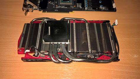 pate thermique carte graphique p 226 te thermique msi gtx 980 carte graphique hardware forum hardware fr