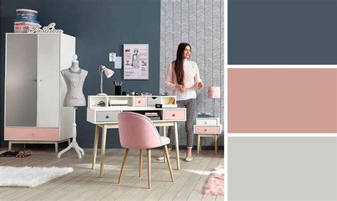 chambre ado romantique quelles couleurs accorder pour une chambre d ado tendance