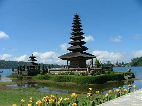 bedugul botanical garden bali bali travel plan