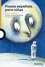 Resultado de imagen de poesía española para niños loqueleo