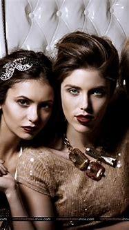 TVD girls - The Vampire Diaries TV Show Photo (15675181 ...