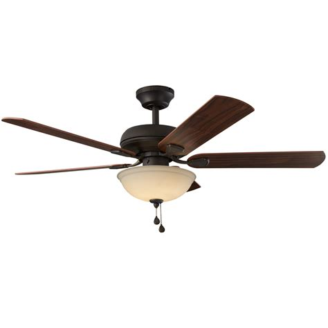 ceiling fan requirements shop harbor breeze cross branch 52 in oil rubbed bronze