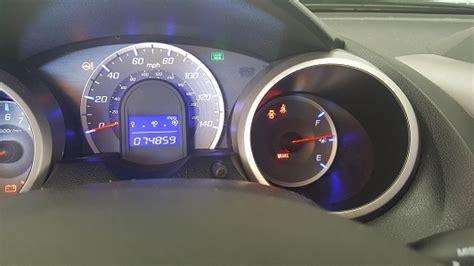 Honda Civic Tpms Light by Tpms Light Honda Fit 2008 Decoratingspecial