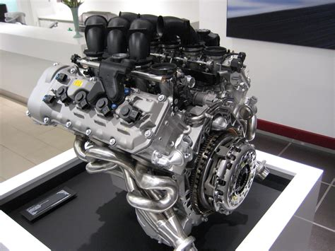 The Pros And Cons Of Different Engine Types