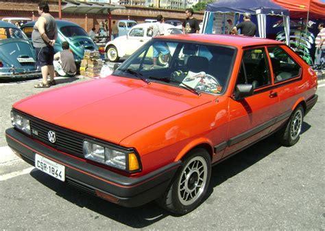 1988 Volkswagen Passat