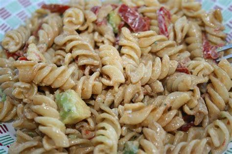 salade de pates recette recette salade de p 226 tes 179682