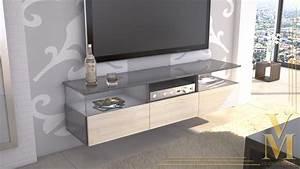 Kommode Grau Hochglanz : lowboard kommode tv board unterschrank almeria grau hochglanz naturt ne ebay ~ Frokenaadalensverden.com Haus und Dekorationen