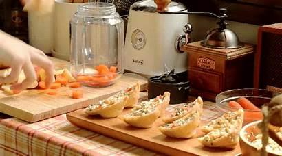 Cooking Reblog