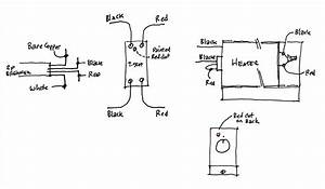 Wiring Thermostat Electric Baseboard Heaters