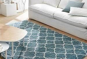 Comment Nettoyer Un Tapis Blanc : comment nettoyer un tapis 7 astuces de grand m re ~ Premium-room.com Idées de Décoration
