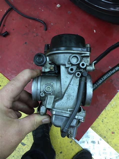 Engine Identification Suzuki Motorcycle