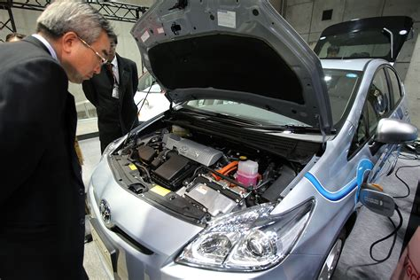 Electric And Gas Powered Cars by Gas Powered Cars Vs Electric Powered Cars Healthfully