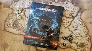 Dungeons  U0026 Dragons  Monster Manual