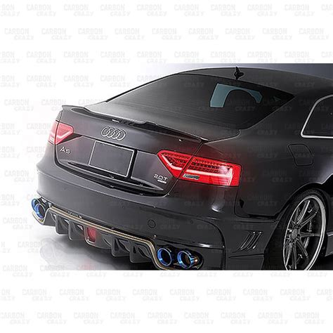 Audi Rs5 4 Door by Images 1
