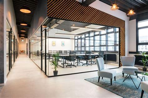 Modern Office Idea Modern office space Modern office