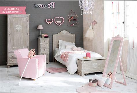 idee deco chambre chambre fille chambre de fille maison du monde