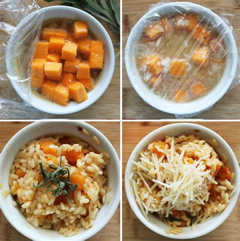 microwave butternut squash recipe 23 dorm room meals you can make in a microwave