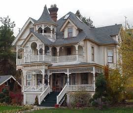 stunning victorians houses photos caillouette house klamath falls or tales