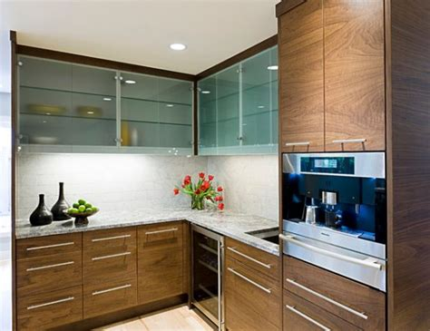 modern kitchen cabinet ideas 28 kitchen cabinet ideas with glass doors for a sparkling modern home