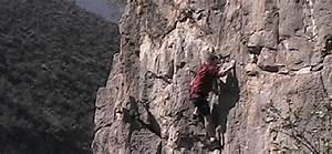 Rock Climbing Mt Kenya Mount Kenya National Park Central ...