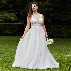 aliexpresscom buy designer wedding dress for chubby With chubby wedding dress