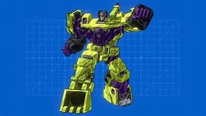 Devastator - Transformers Devastation by Yurtigo on DeviantArt