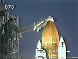STS-51I space shuttle launch live on NASA TV - YouTube