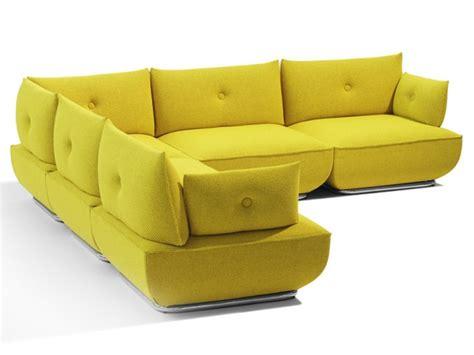 canapé design modulable 50 canapés qui font salon décoration