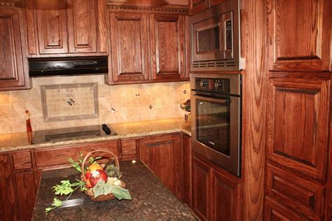 ash kitchen cabinets ash kitchen cabinets custom ash cabinets with built in