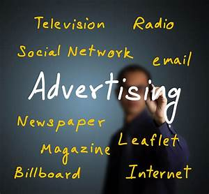 Advertising Services – Dreams Made Real Inc.