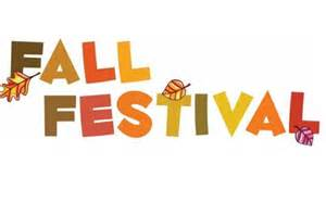 Fall Festival Carnival Clip Art