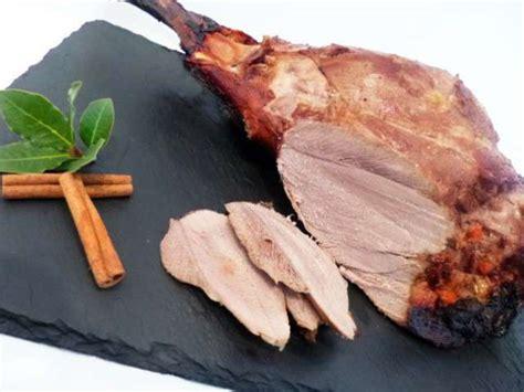 cuisine du sanglier recettes de sanglier et rôti
