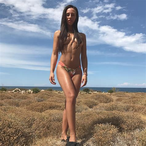 Chiara Bergamelli Sexy And Topless Fappening 65 Photos