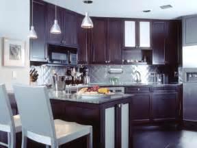 Stainless Steel Backsplashes For Kitchens Picking A Kitchen Backsplash Hgtv