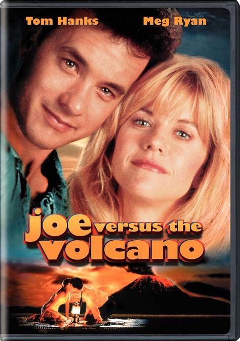 Joe Vs The Volcano L by Joe Versus The Volcano Dvd Release Date